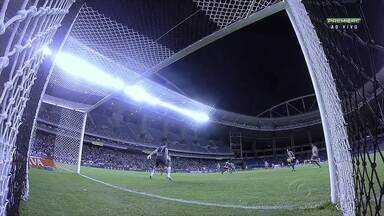 CRB volta aos trabalhos de olho na vitória conta o Bahia - Galo enfrenta o time baiano no próximo sábado (23).