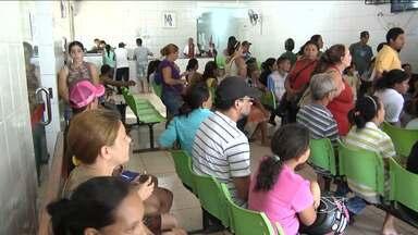 Em Açailândia, a cobertura vacinal contra a gripe é considerada baixa - A campanha não atingiu nem a metade do público-alvo.