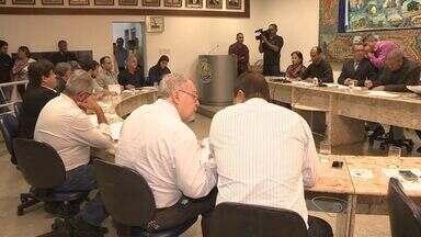 Professores de Guarapari, ES, têm aumento de 7,5% - Vereadores aprovaram valor abaixo da inflação. Mas aumentaram verba extra própria em 30%