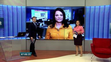 Veja os destaques do G1 Ceará desta quinta-feira (21) - g1.globo.com/ce