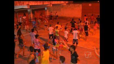 Saiba como é a rotina de participantes de grupos folclóricos de Santarém - Ensaios para quadra junina já iniciaram.
