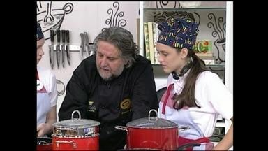 Ana Maria relembra participação de Isabelle Drummond em quadro do Mais Você, em 2009 - Marina Ruy Barbosa também fez parte do 'Super Chefinho'. Relembre!