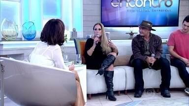 Susana Vieira participa de Babilônia como ela mesma - Atriz comenta experiência de atuar ao lado de Arlete Salles