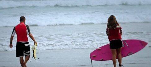 Costa Rica vira destino até para quem não gosta de surfe - Confira com o repórter Thiago Mancha