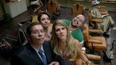 Chapa Quente - Episódio do dia 21/05/2015, na íntegra - Marlene pede nova chance de emprego para Genésio