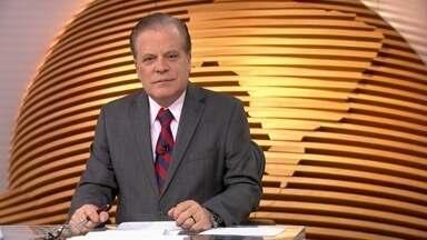 Confira os destaques do Bom Dia Brasil desta segunda-feira (25) - Começam hoje inscrições para o Enem. quase nove milhões devem fazer prova. Uma em cada três pessoas já comprou algum produto contrabandeado no país. Rebelião em presídio em Feira de Santana, na Bahia, deixa sete mortos.