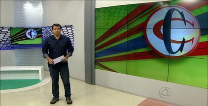 Assista à íntegra do Globo Esporte PB desta quinta-feira (21/05/2015) - Saiba tudo sobre a reta final do Campeonato Paraibano.