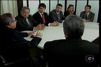 Código Penitenciário de Pernambuco deve passar por algumas mudanças - Ele está em vigor há 37 anos e as alterações começaram a ser discutidas.