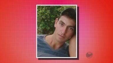 Enterrado o corpo do jovem que morreu em um acidente em Santa Rita de Caldas (MG) - Enterrado o corpo do jovem que morreu em um acidente em Santa Rita de Caldas (MG)