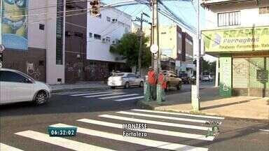 Ruas do Bairro Montese passam a ter novo sentido a partir desta segunda - Confira as mudanças.
