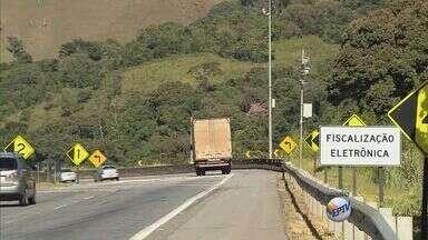 Radares da Rodovia Fernão Dias começam a multar nesta segunda-feira (1) - Radares da Rodovia Fernão Dias começam a multar nesta segunda-feira (1)