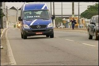 Movimento das principais rodovias do interior do Rio é tranquilo na manhã desta segunda - Temperatura é estável.