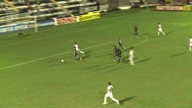 ASA vence o América-RN e quebra tabu na Série C - Alvinegro bateu o time potiguar por 3 a 0, no Municipal de Arapicara.