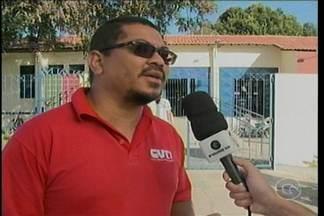 Alunos da rede Estadual de Ensino de Pernambuco estão sem aulas - No Sertão do estado, cerca de 46 mil alunos estão sem aulas.
