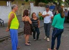Mulher suspeita de esquartejamento é presa no Agreste de Pernambuco - Lista com itens usados no crime foi localizada na casa dela, em Bezerros.