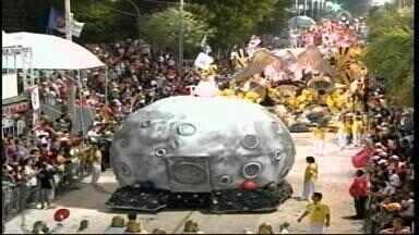 Começa a venda de ingressos para o carnaval fora de época de Uruguaiana - Folia acontece entre os dias 2 e 5 de março.