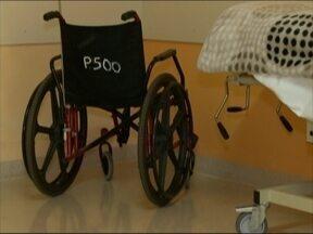 Hospital São Carlos suspende atendimentos de Traumato-ortopedia pelo SUS - A decisão é para conter a crise financeira da instituição.