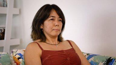 Sonho meu: Márcia Yamaguiva - A supervisora de produção Márcia Yamaguiva sonha em abrir uma loja na internet.