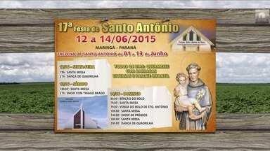 Veja os eventos e festas desta semana no Brasil - Têm muitas festas, cursos e exposições espalhados por todo o país.