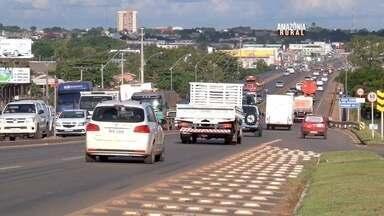 Conheça Ji-Paraná, cidade berço do agronegócio de Rondônia - Cidade fica situada na BR-364, sendo a segunda cidade mais importante do estado.Clima quente, predomina quase o ano todo.