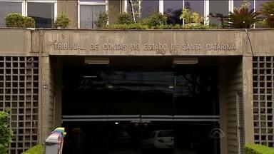Ministério Público de Contas investiga conduta de ex-conselheiro - Ministério Público de Contas investiga conduta de ex-conselheiro