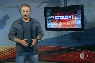 Íntegra Esporte D - 13/06/2015 - Confira os destaques do esporte na região.