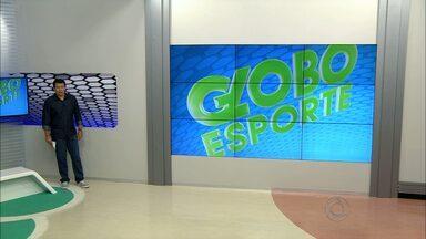 Assista à íntegra do Globo Esporte PB deste sábado (13.06.2015) - Confira as últimas notícias do esporte paraibano.