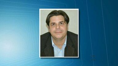 Delegado de Sousa é atingido por tiros em Uiraúna-PB - Delegado Geral da PC-PB fala sobre crime e acusado.