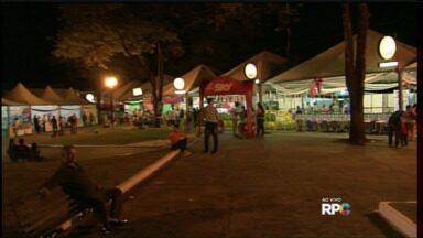 Festa das Nações de Paiçandu ajuda entidades assistenciais - Festa vai ter comida, shows e artesanato