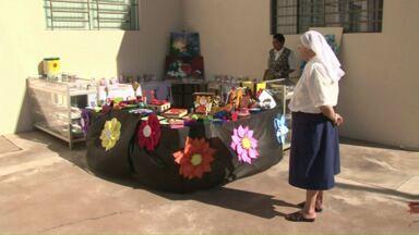 Festa junina arrecada dinheiro para entidade em Paranavaí - Casa da Criança atende 230 crianças e adolescentes.