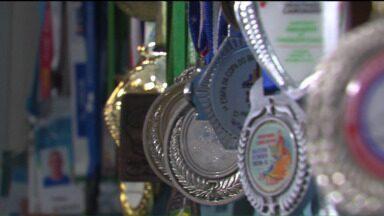Atleta de Foz vai representar o Brasil no Mundial de Canoagem - Copa do Mundo de Canoagem Slalom será disputada na República Tcheca neste mês