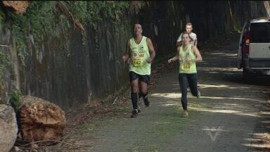 Praia Grande realiza o Desafio Itaipu - Atletas da região participaram da competição.