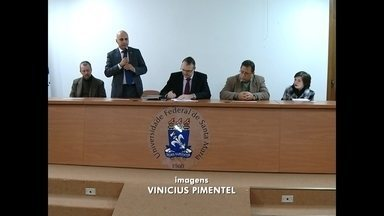 UFSM instaura comissão da verdade para apurar irregularidades da ditadura militar - A primeira atividade vai definir a presidência da comissão.