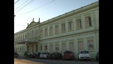 Santa Casa de São Gabriel deixou de receber quase dois milhões de reais em verbas em 2014 - O delegado regional da 10ª Coordenadoria de Saúde confirmou o atraso.