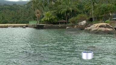 Bombeiros encontram jovem e criança desaparecidos em Ilhabela, SP - Vítimas foram encontradas após três dias de buscas no litoral norte.