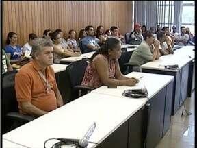 Audiência debate propostas de mudanças no ensino na zona rural em Valadares - Pais têm receio que o fechaento de unidades escolares dificultem o aprendizado dos alunos.