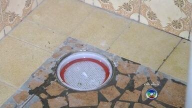 Durante inverno, cuidados com a dengue devem ser mantidos na região noroeste - Com o período de inverno, o tempo fica mais seco e os cuidados com a dengue devem ser mantidos durante o ano todo. Especialistas orientam moradores a não deixar água parada durante a estação.