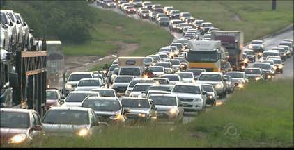 PRF divulga o balanço da 'Operação São João' na Paraíba - Quase 900 motoristas foram flagrados em excesso de velocidade.