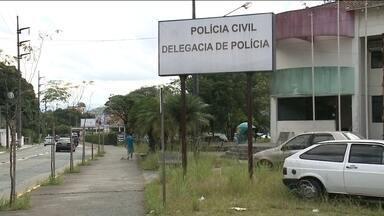 Joinville tem apenas dois delegados para cuidar de casos de homicídio no município - Joinville tem apenas dois delegados para cuidar de casos de homicídio no município
