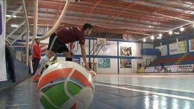Asif, de Ibirubá, está invicta na Série Ouro de Futsal - Equipe tem 100% de aproveitamento jogando em casa.