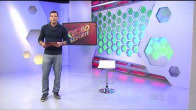 Veja a edição na íntegra do Globo Esporte Paraná de sexta-feira, 26/06/2015 - Veja a edição na íntegra do Globo Esporte Paraná de sexta-feira, 26/06/2015