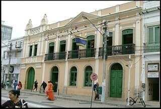 Museu de Campos, RJ, comemora 3 anos com exposição histórica - Segunda-feira (29) terá programação especial.