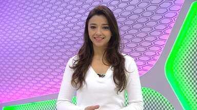 Maíra Lemos apresenta os destaques do Globo Esporte MG desta segunda-feira - Maíra Lemos apresenta os destaques do Globo Esporte MG desta segunda-feira