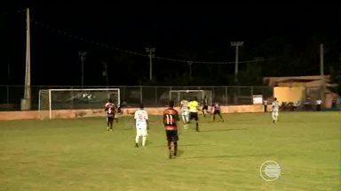 Rivengo dos garotos do Piauiense Sub-19 termina em empate - Rivengo dos garotos do Piauiense Sub-19 termina em empate