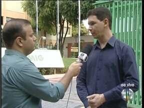 Golpistas oferecem falso produto capaz de reduzir a tarifa da energia elétrica - Estelionatários se passavam por funcionários da Cemig.
