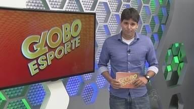Assista à íntegra do Globo Esporte AM desta segunda (29) - Confira os destaques do esporte no Amazonas.