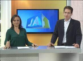 Confira os destaques do JA1 desta segunda-feira (29) - Confira os destaques do JA1 desta segunda-feira (29)
