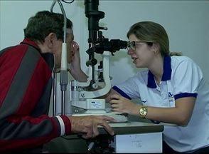 Segue até quarta (1º) atendimento oftamologico gratuito em Garanhuns - Procedimentos são realizados pela Fundação Altino Ventura.