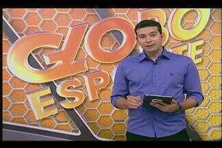 Globo Esporte - TV Integração - 29/06/2015 - Confira as notícias regionais do Globo Esporte
