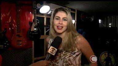 Soraya Castello Branco lança novo show: Simply Live - undefined